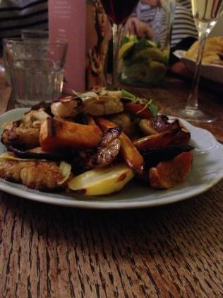 Vegetarian Main