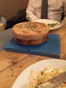 Biryani Pie